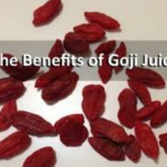 Goji Juice Benefits