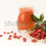 Wolfberry Juice