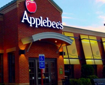 Applebees Nutrition