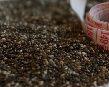 Chia Seeds, Weight Loss And Energy Boost
